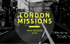 London Missions